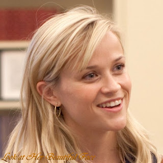 Reese Witherspoon Beautiful Face