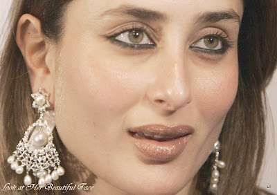 Kareena Kapoor Beautiful Face