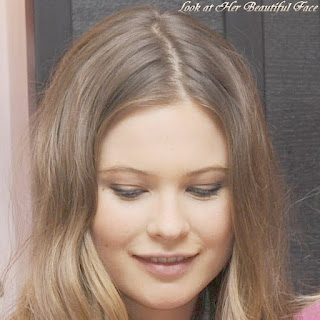 Behati Prinsloo Beautiful Face