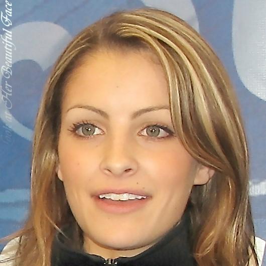 Look At Her Beautiful Face Look At Tanith Belbin
