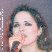 Andrea Corr Beautiful Face