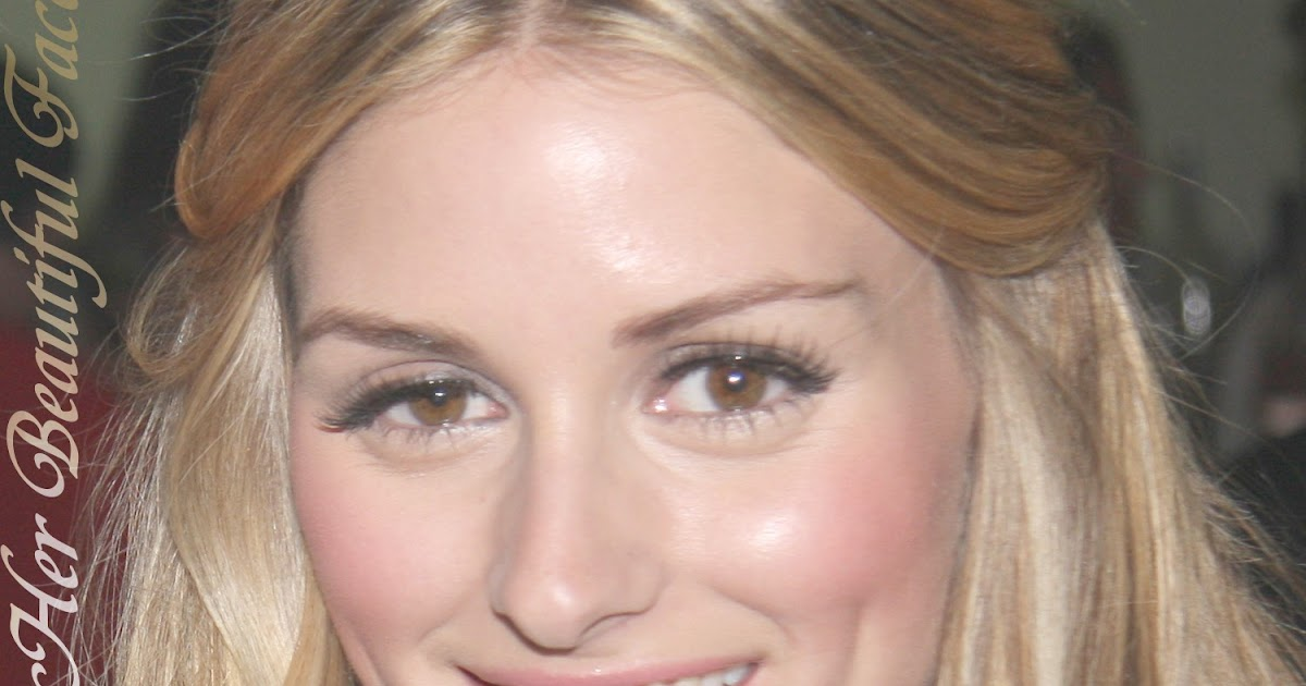 Look At Her Beautiful Face: Look At Olivia Palermo ...