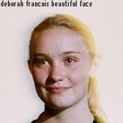 Déborah François Beautiful Face