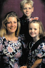 Happy With Our Mom 1992