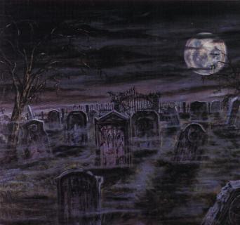Cemitério  Cemiterio