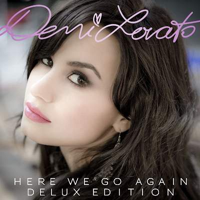 Demi Lovato Here+We+Go+Again+Deluxe+Edition