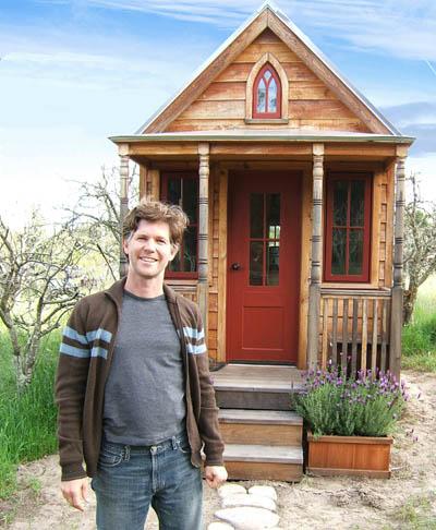 bensozia: Tiny Houses