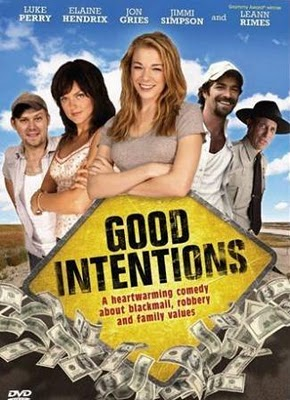 Filme Poster Good Intentions DVDRip Rmvb Legendado