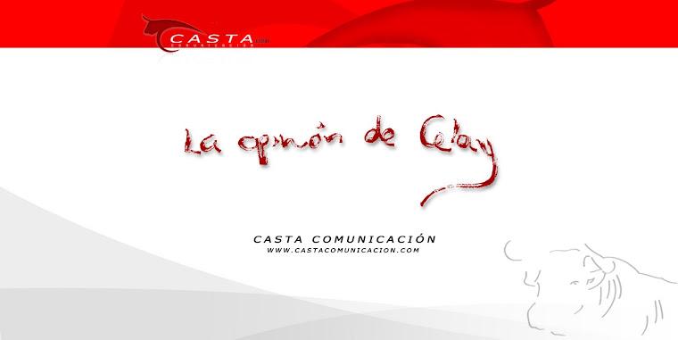 Casta Comunicación