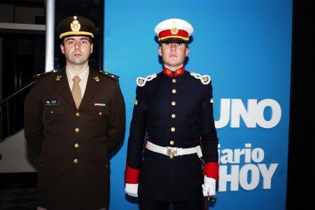 Cadete del Colegio Militar de la Nación