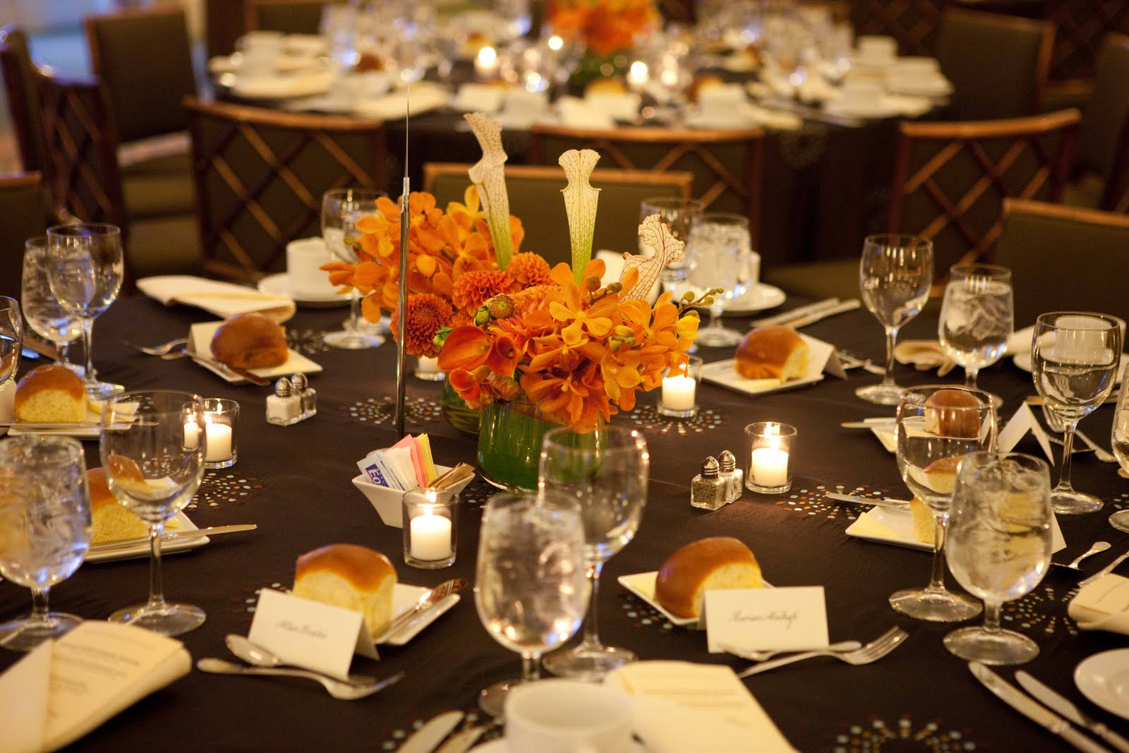 Best Table Setting Ever & Best Table Setting Ever | Susan Young Photo