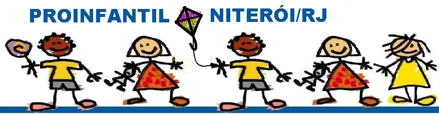 PROINFANTIL - NITERÓI - RJ