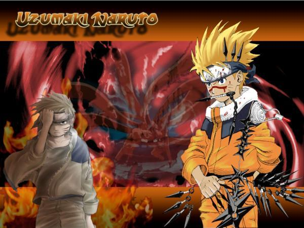 naruto wallpaper 2011. naruto wallpaper hd.