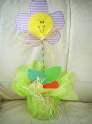 Vasinho de flor