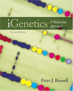 Free eBook iGenetics: A Molecular Approach By Peter J. Russell PDF Download