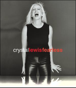 crystal lewis fearless descargar ares