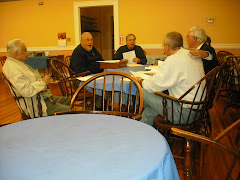 November Organizational Meeting 2009