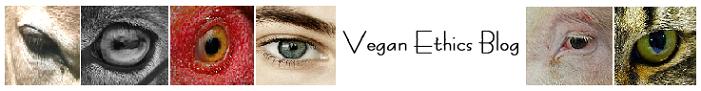 Veganská etika
