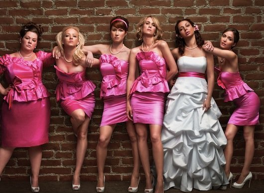 hollywood talkies bridesmaids   official movie trailer hd