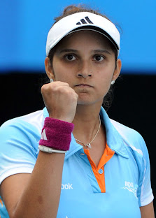 Sania - Indian Tennis Sensation