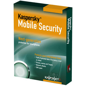 Most Complete Mobile Phone Antivirus is Kaspersky