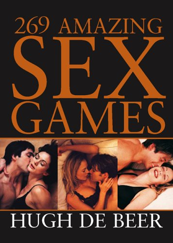 269 Amazing Sex Games || PDF ||. English || 160 Pages || File Size : 7.80 MB ...