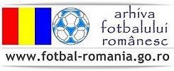 Arhiva Fotbalului Romanesc