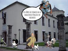 Club de Lectura de la Biblioteca Pública de Valencia