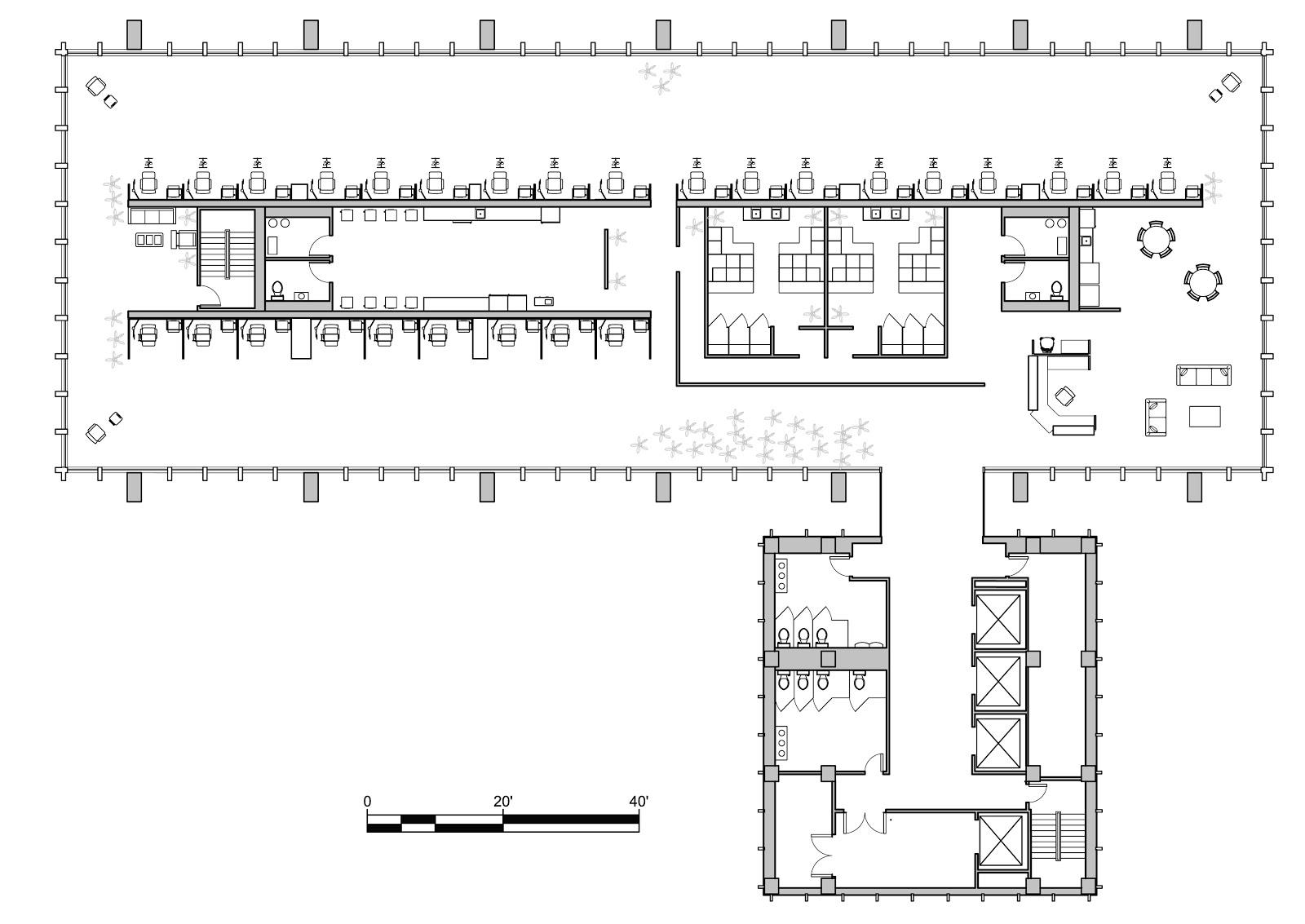30x50 building plans joy studio design gallery best design for Steel building floor plans