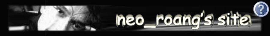 neo_roang's site