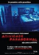 Atividade Paranormal Dublado DVDRip Dual Audio