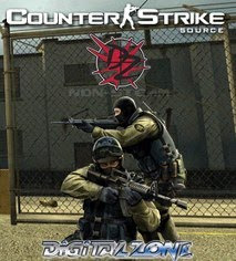 Download Counter-Strike Source