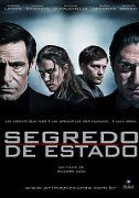 Download Filme - Segredo De Estado - DVDRip XviD Dual Dublado