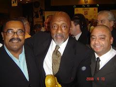 Antonio, Paulo Cesar Caju e Mario Cesar