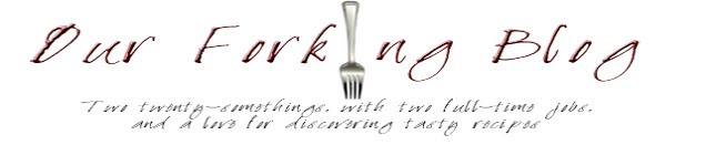 Our Forking Blog