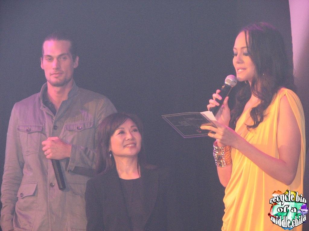 Yuko Yamashita Sunsilk
