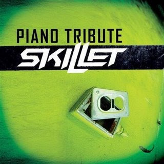 Skillet - Piano Tribute - Vol.1 2008