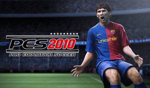 Requisitos del PES 2010