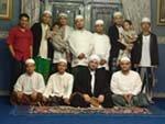 Majlis Rasulullah SAW