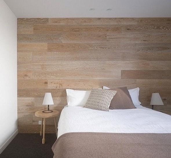 Bygget opp sengegavl av murstein   hus, hage og oppussing   vg ...