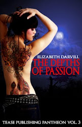 The Depths of Passion - Available now!