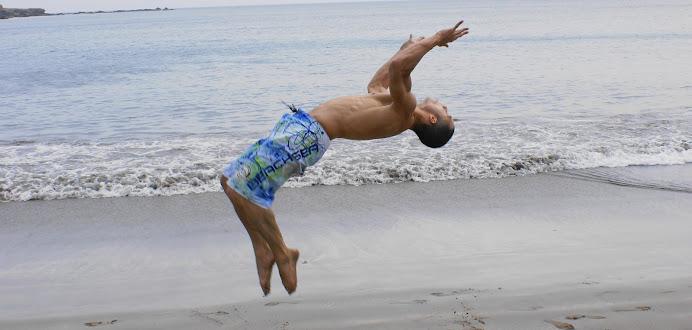 """Mortal - Cabo Verde, Praia """"Quebra Canela"""""""