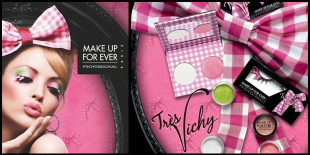 makeup forever. Make Up For Ever Très Vichy