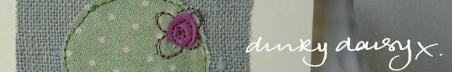 Dinky Daisy