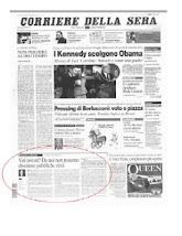 Il libro citato da Alberoni sul Corriere della Sera del 28/01/2008