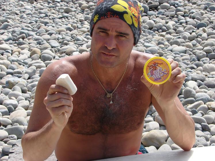 BeeWax, IO & El Mar Centinela 9,10,11,12,13,14,15,16,17,..2010... Somos de Venus.