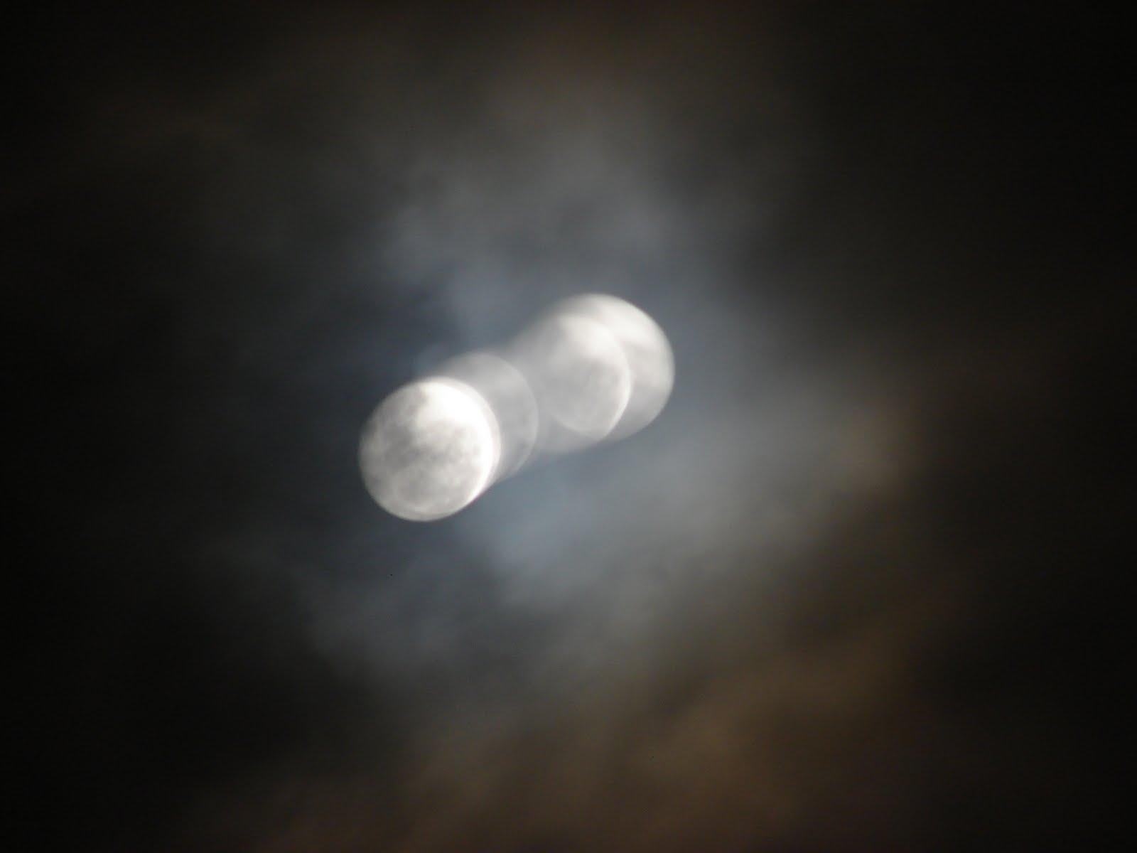23-septiembre ´´Las Lunas y sus Formas  2010