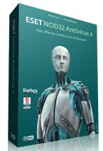 Eset NOD 32 key