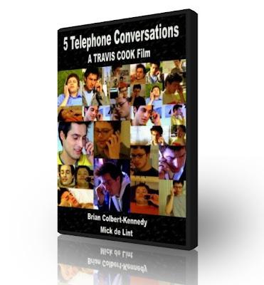 5 Telephone Conversations