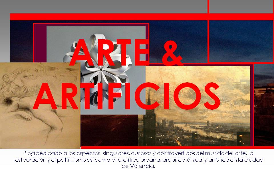 arte y artificios